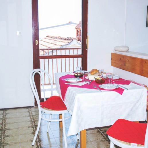 Apartment Arta Vela - dining area - Apartments Mima Drage