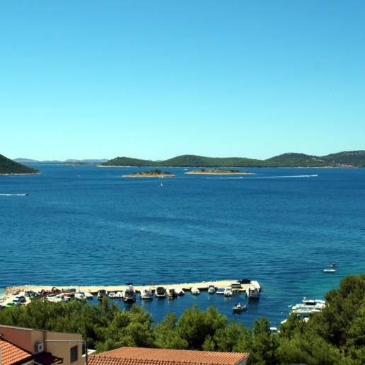 Apartments Mima - sea view